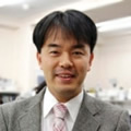 東日本税理士法人 所長・公認会計士・税理士 長 英一郎